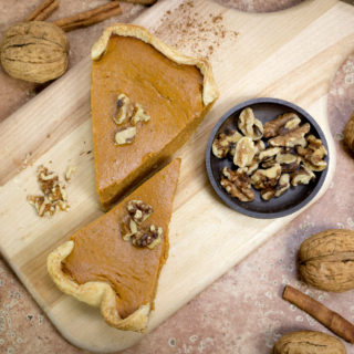 Ready for Holiday Baking?